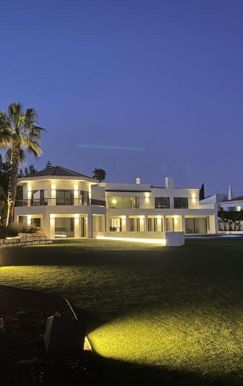 Private Villa V