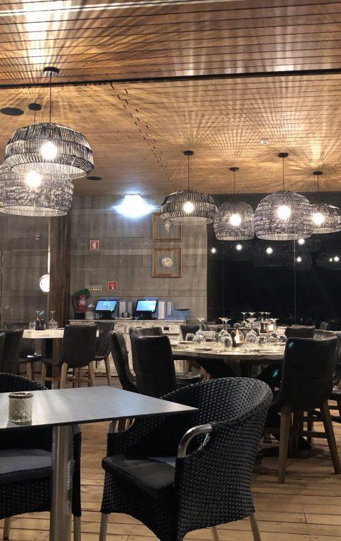 Restaurant Parrilla